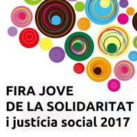 Fira Jove de la Solidaritat i justícia social - Tortosa 2017