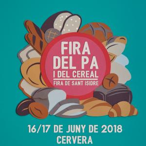 Fira del Pa i el Cereal