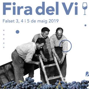24a Fira del Vi de Falset, 2019