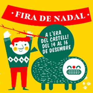 Fira de Nadal del Morell, 2018