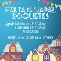 Fireta de Nadal - Roquetes 2017