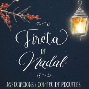 XXV Fireta de Nadal - Roquetes 2018
