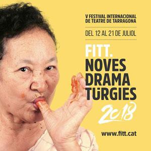 FITT Festival Internacional de Teatre de Tarragona 2018