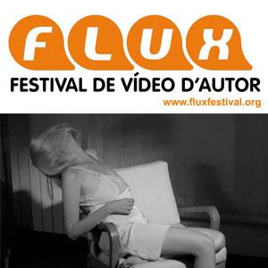 Flux. Festival de vídeo d'autor - Barcelona 2018