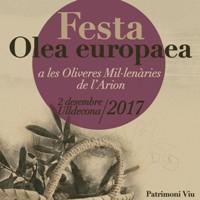 Festa Olea Europaea 2017