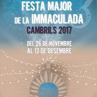 FM de la Immaculada - Cambrils 2017
