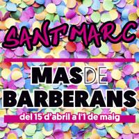 Festes Majors - Mas de Barberans 2016
