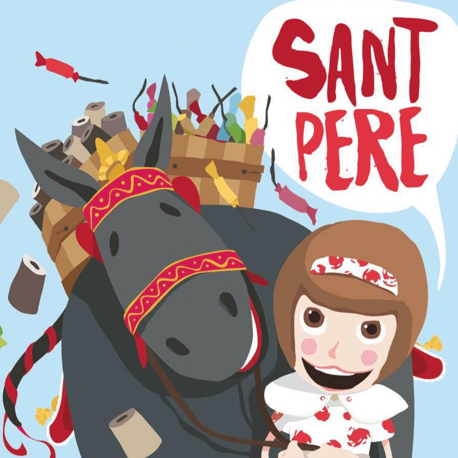 Festa Major de Reus, Sant Pere 2018