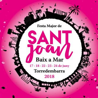 Festa Major de Torredembarra 2018