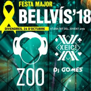 FM Bellvís