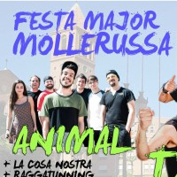 Festa Major de Mollerussa