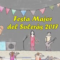 Festa Major Soleràs