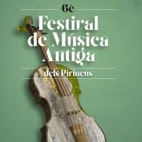 Festival de Música Antiga dels Pirineus, Lleida, Pirineu, Ponent, Surtdecasa Ponent, concert, música