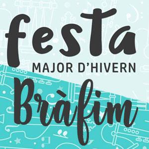 Festa Major d'hiver de Bràfim, 2018