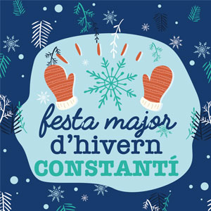 Festa Major d'Hivern de Constantí 2019