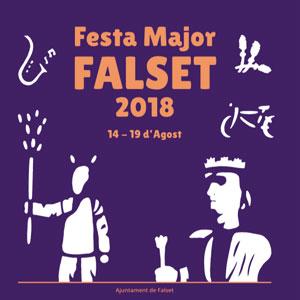 Festa Major de Falset 2018
