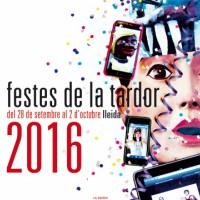 festa major, tardor, Lleida, Surtdecasa Ponent, setembre, octubre, 2016
