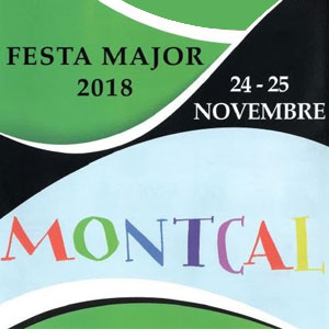 Festa Major, Novembre, Montcal, Girona, 2018