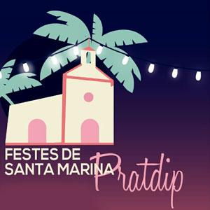 Festes de Santa Marina de Pratdip 2018