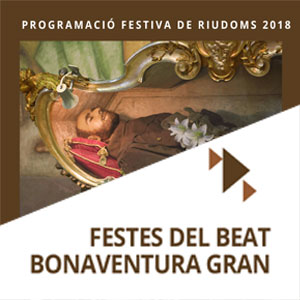 Festa Major de Riudoms, Festes del Beat