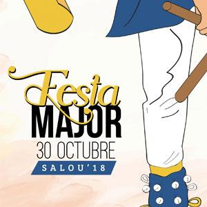 Festa Major d'octubre a Salou 2018
