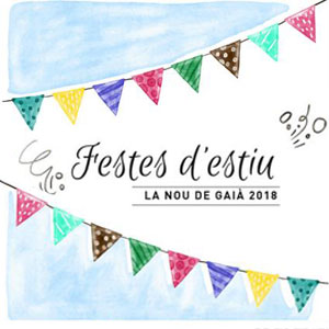 Festa Major de La Nou de Gaià