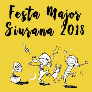 Festa major de Siurana, 2018