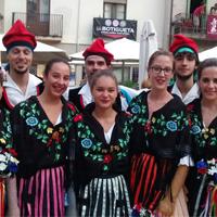 Agrupació Folklórica Igualadina