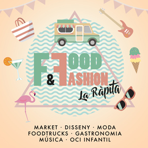 Food & Fashion - La Ràpita 2018