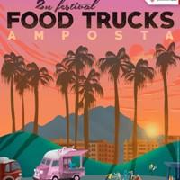2n festival de Food Trucks d'Amposta - 2017