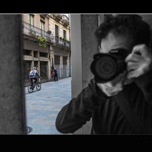 Fora al carrer, de nou, Josep Burset,
