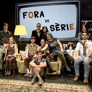 Concert 'Fora de sèrie' a càrrec de Lleidart Ensemble