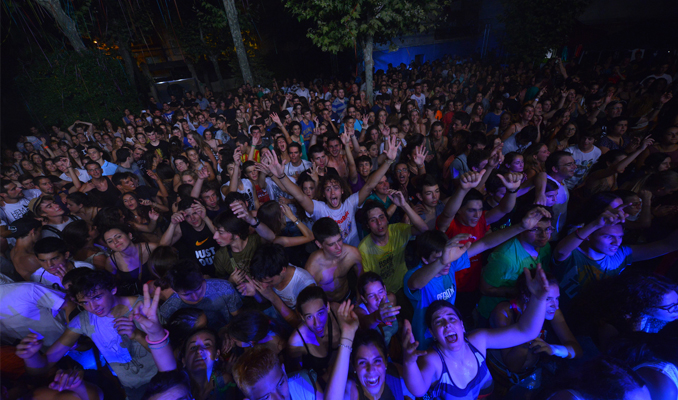 Festival Anòlia