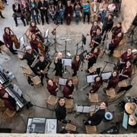 Orquestra Simfònica Treu-li la Pols al teu Instrument