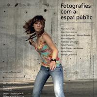 Exposició 'Fotografies com a espai públic'