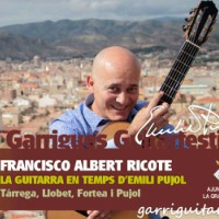 Francisco Albert Ricote