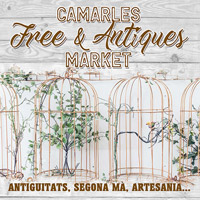 Free & Antiques Market - Camarles 2017
