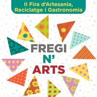 Freginarts - Freginals 2017
