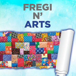Freginarts - Freginals 2018