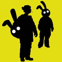 Teatre 'Fuga de conills' - Companyia Zero10
