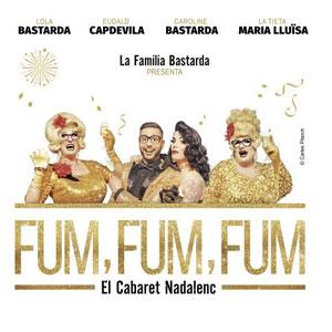 Cabaret Nadalenc 'Fum, Fum, Fum'