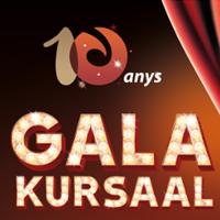 Gala 10 anys de Kursaal
