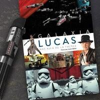 Llibre 'Galaxia Lucas: Más allá de la Fuerza'