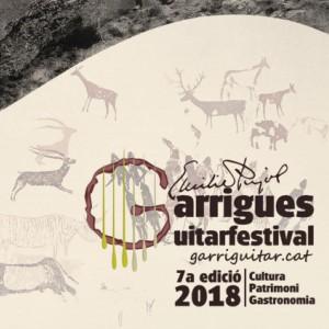 Garrigues Guitarfestival