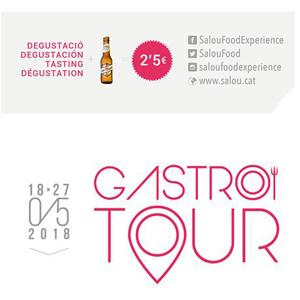 7è Gastrotour Salou 2018