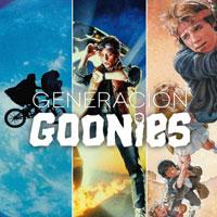 Llibre 'Generación Goonies'