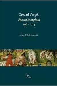 Poesia completa - Gerard Vergés