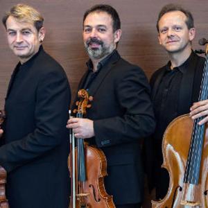 Gio Solistes Trio