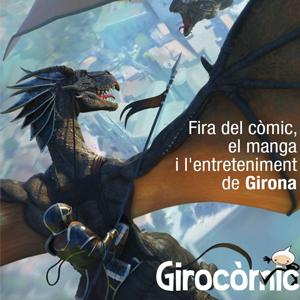 Girocòmic, 2018