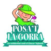 Posa't la gorra, iniciativa solidària, càncer infantil, Balaguer, Noguera, Surtdecasa Ponent, febrer, 2017